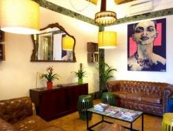 Casa gracia barcelona hostel en barcelona infohostal - Casa gracia barcelona hostel ...