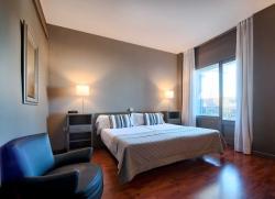 Hotel Paseo de Gracia,Barcelona (Barcelona)