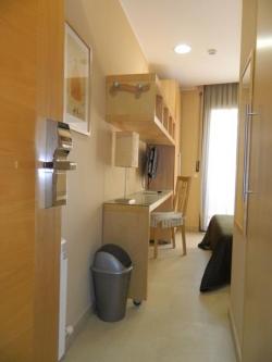 Hostal House,Barcelona (Barcelona)