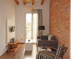 MH Apartments Center,Barcelona (Barcelona)