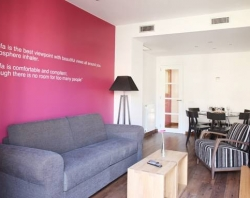 MH Apartments Suites,Barcelona (Barcelona)