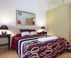 Miro Barcelonastuff Apartments,Barcelona (Barcelona)