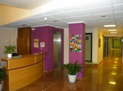 Residencia Universitaria San Agustín,Barcelona (Barcelona)