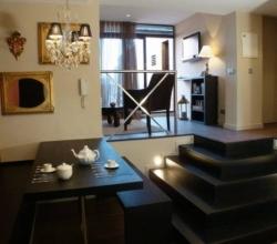 Tendency Apartments 1,Barcelona (Barcelona)