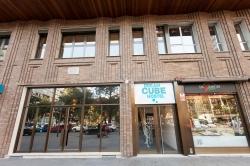 Dream Cube Hostel,Barcelona (Barcelona)