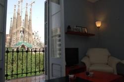 BarcelonaForRent Sagrada Familia Apartments,Barcelona (Barcelona)