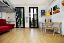 BarcelonaForRent Sants Apartments,Barcelona (Barcelona)