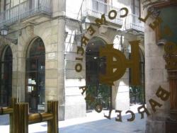 Hotel Comercio,Barcelona (Barcelona)