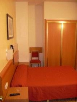 Hotel Alguer Camp Nou,Barcelona (Barcelona)