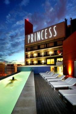 Hotel Barcelona Princess,Barcelona (Barcelona)