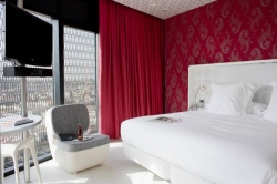 Hotel Barceló Raval,Barcelona (Barcelona)