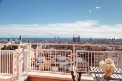 BBarcelona Apartments Sant Pau Flats,Barcelona (Barcelona)