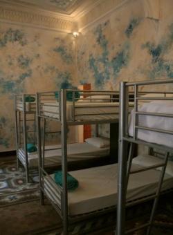 Hostal Bed & Art Hostel,Barcelona (Barcelona)