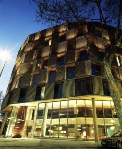 Hotel B Hotel,Barcelona (Barcelona)