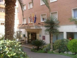 Hotel Bonanova Park,Barcelona (Barcelona)