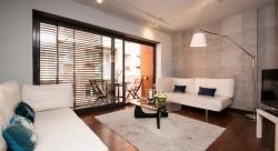 BP Apartments Sant Gervasi,Barcelona (Barcelona)