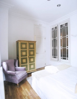 Cami Bed & Gallery,Barcelona (Barcelona)