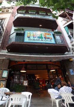 Hostalet de Canet,Canet de Mar (Barcelona)