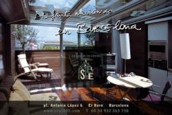 Casa De Les Lletres,Barcelona (Barcelona)
