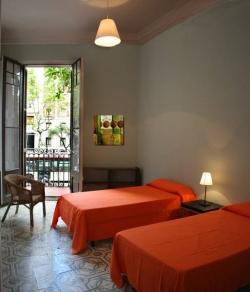 Casa Diagonal - Guest House,Barcelona (Barcelona)