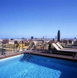 Hotel Catalonia Atenas,Barcelona (Barcelona)