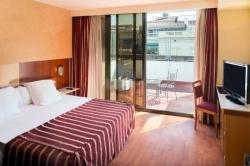 Hotel Catalonia Barcelona 505,Barcelona (Barcelona)