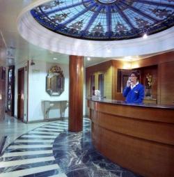 Hotel Catalonia Roma,Barcelona (Barcelona)