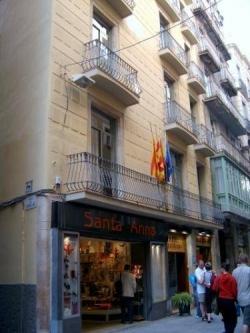 Hotel Cataluña,Barcelona (Barcelona)