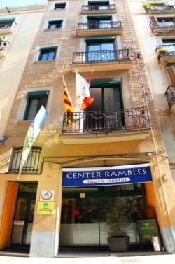 Center-Ramblas,Barcelona (Barcelona)
