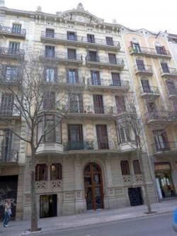Central Apartments Barcelona,Barcelona (Barcelona)