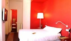 Hotel Apartahotel Gutenberg,Barcelona (Barcelona)