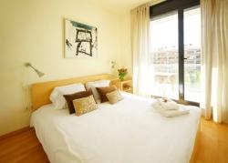 Ciutadella Park Apartments,Barcelona (Barcelona)