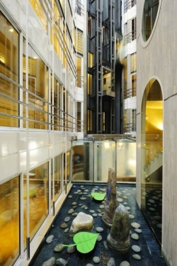 Hotel Claris G.L.,Barcelona (Barcelona)