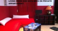 Click & Click Las Ramblas Apartaments,Barcelona (Barcelona)