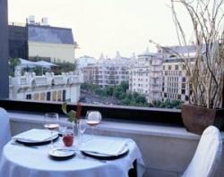 Hotel Condes de Barcelona,Barcelona (Barcelona)