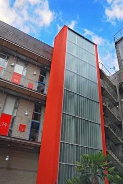Barcelona Apartment Republica,Barcelona (Barcelona)