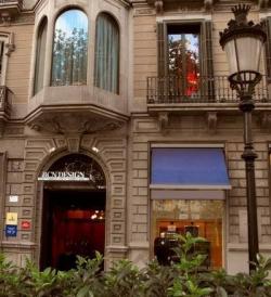 Eurostars Bcn Design,Barcelona (Barcelona)
