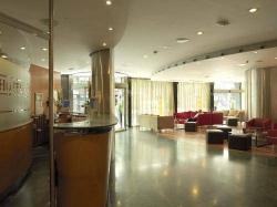 Hotel Eurostars Cristal Palace,Barcelona (Barcelona)