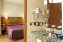 Hotel Evenia Rocafort,Barcelona (Barcelona)