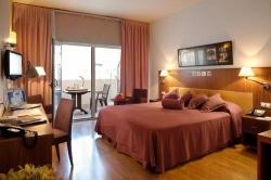 Hotel Evenia Rossello,Barcelona (Barcelona)