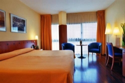 Hotel Exe AB Viladomat,Barcelona (Barcelona)