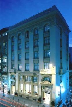 Hotel Exe Laietana Palace,Barcelona (Barcelona)