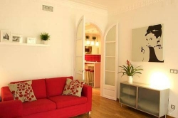 Apartamento Feelathome Apartments,Barcelona (Barcelona)