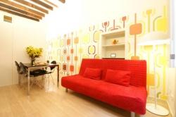 Apartments Borne Pop Art,Barcelona (Barcelona)