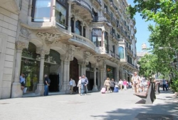Apartamento Paseo de Grácia,Barcelona (Barcelona)