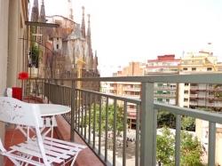 Gaudi Sagrada Familia,Barcelona (Barcelona)