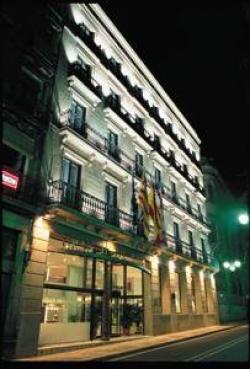 Hotel Gran Hotel Barcino,Barcelona (Barcelona)