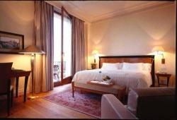 Hotel Gran Hotel La Florida,Barcelona (Barcelona)