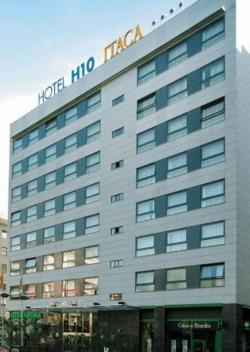 Hotel H10 Itaca,Barcelona (Barcelona)