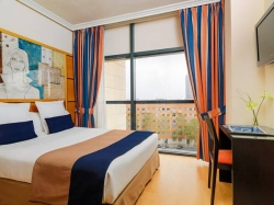 Hotel H10 Marina Barcelona,Barcelona (Barcelona)
